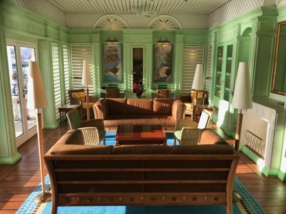 AIDAvita - Hemingway Lounge