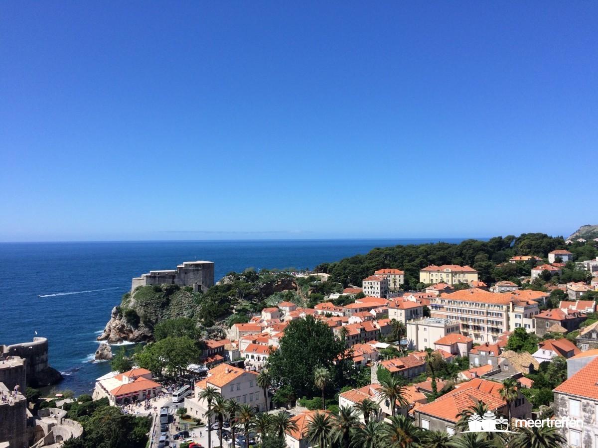 Dubrovnik (Kroatien)