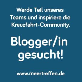 Blogger/in gesucht!